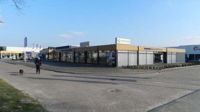 Vastgoed Nieuwegein