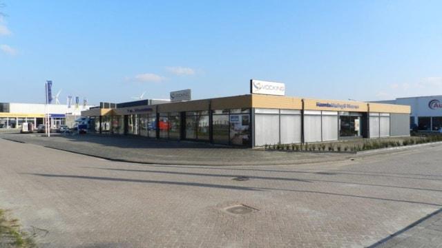Vastgoedinvestering regio Utrecht