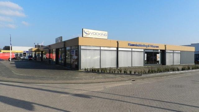 Utrecht en omgeving Belegging