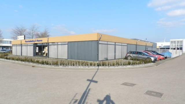 Vastgoedinvestering Utrecht en omgeving