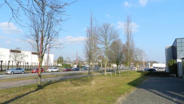 Ambachtsweg 1