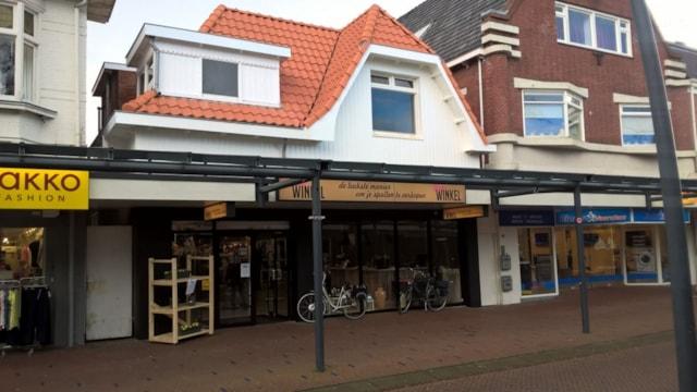 Winkelbelegging Veendam