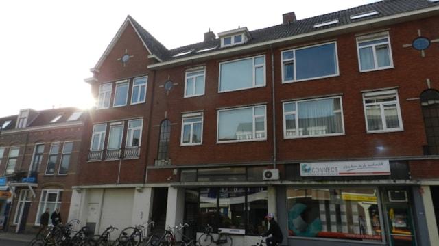 Amsterdamsestraatweg 320 E