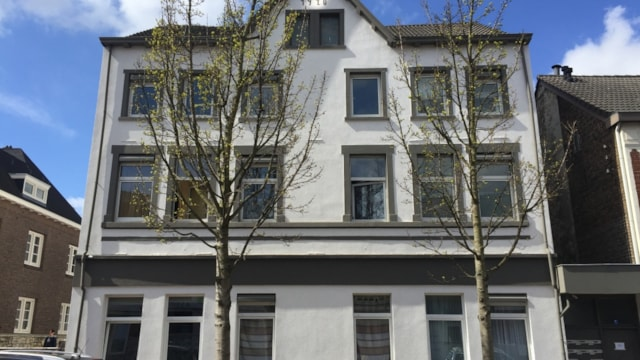 Sint Pieterstraat 5