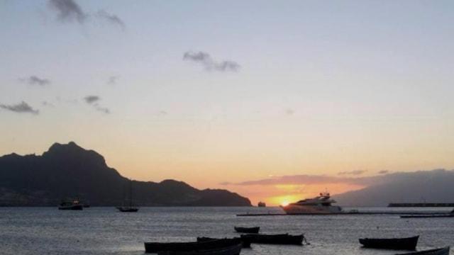 Indruk Sao Vicente