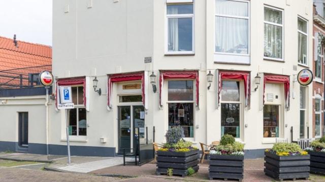 Haarlem vastgoedinvestering