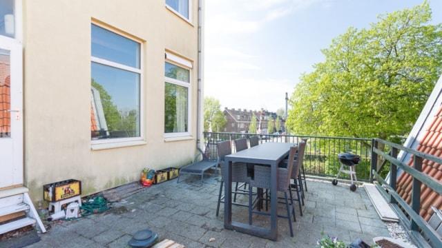Haarlem Belegging
