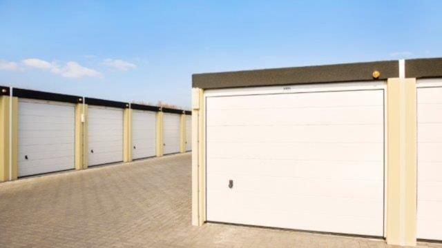 beleggingen panden Garagepark Tiel