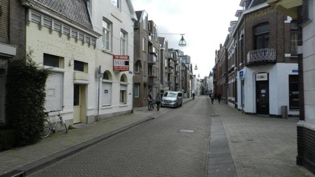 Verhuurd pand Noord - Brabant