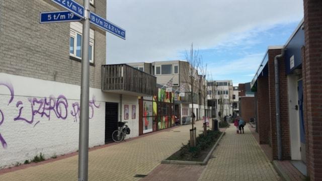 Beleggingspand Cappele aan den IJssel