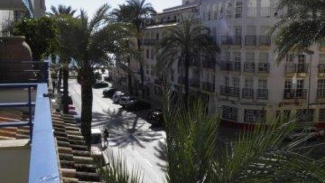 beleggingspand Moraira Spanje