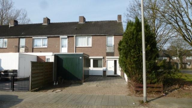Beleggingsobject Arnhem