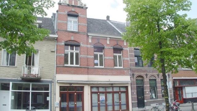 Beleggingspand Venlo