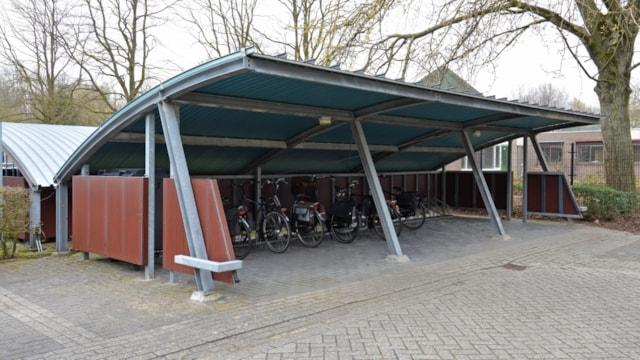 Mr. B.M. Teldersstraat 15