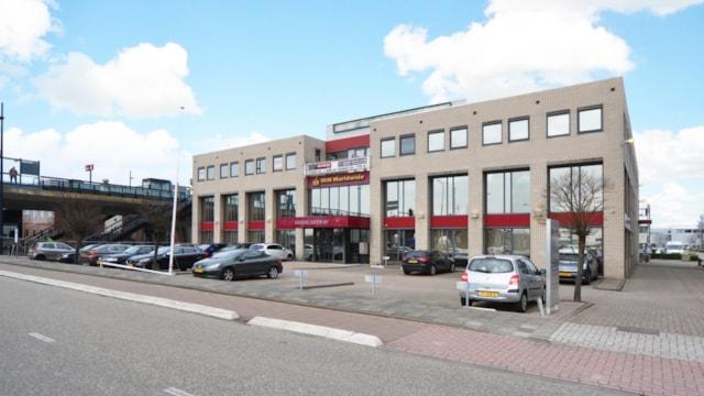 Kantoorbelegging Hoofddorp