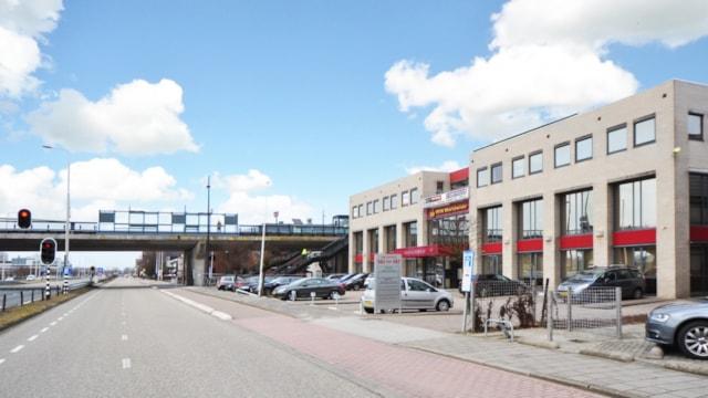 Belegging kantoor Hoofddorp