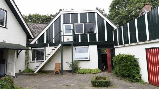 Vastgoedbelegging nabij Zwolle