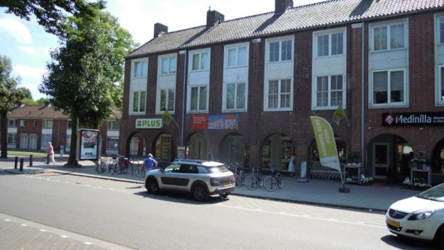 Tilburg beleggingspand