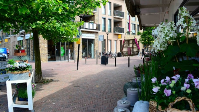 Investeren Zuid Holland