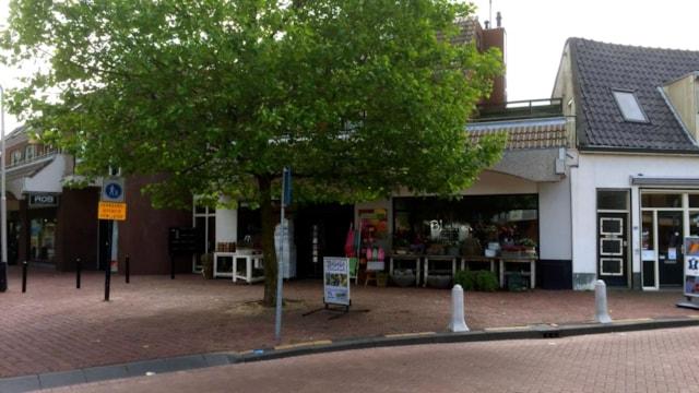 Beleggingspand Zuid-Holland