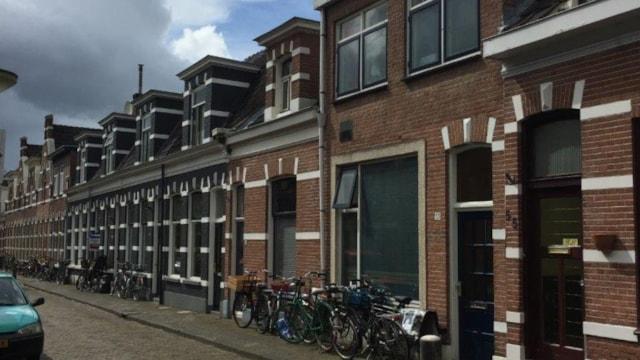 Beleggingspand Zwolle