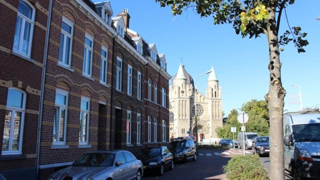Beleggingsobject Maastricht