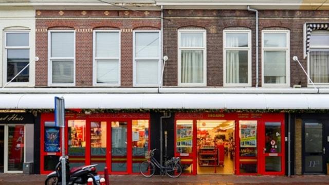 Belegging Haarlem