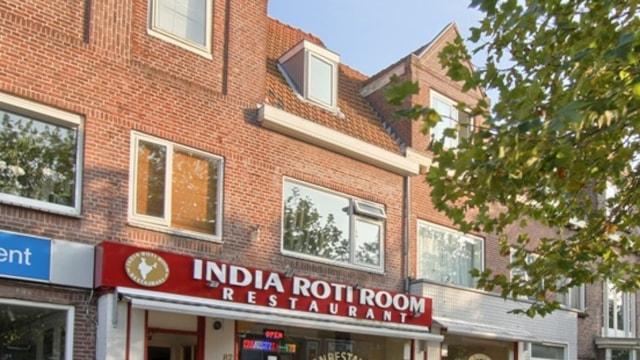 Beleggingspand Haarlem