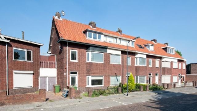 Kamerverhuurpand Breda