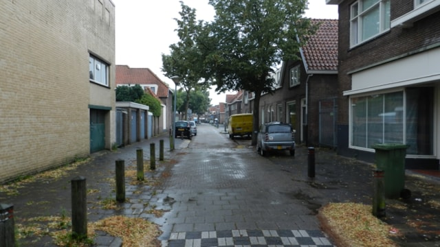 Eindhoven Studentenpand