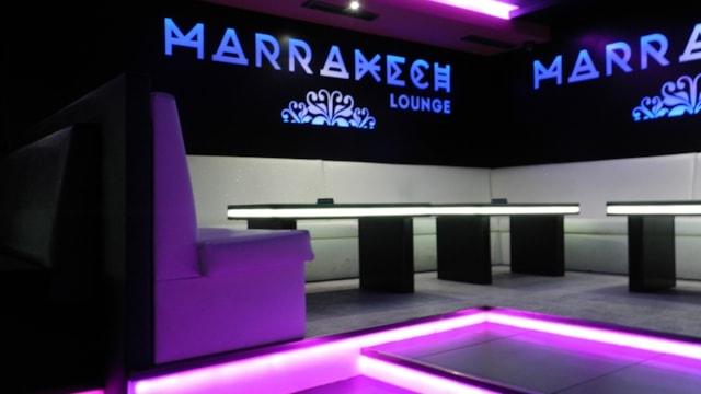 Intern Lounge