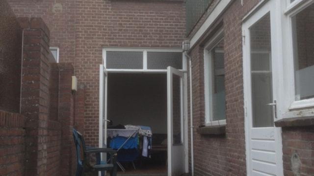 Van Alphenstraat 29