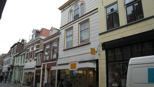 Vastgoedinvestering Deventer