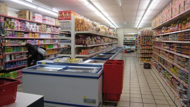 Woon-/winkelpand Deventer