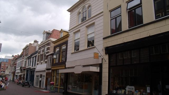 Verhuurd vastgoed Deventer