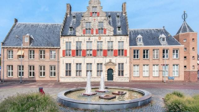 beleggingspand Middelburg