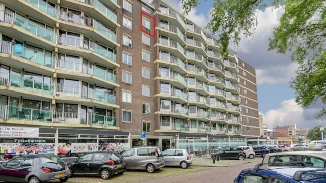 Beleggingspand Beneluxlaan