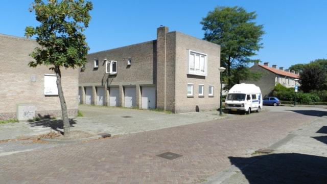 belegging vastgoed Eindhoven