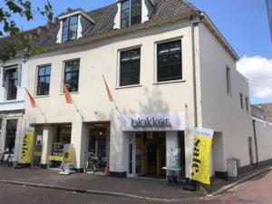 Markt 29, Rijnstraat 1 en 1A, 3961 BC Wijk bij Duurstede