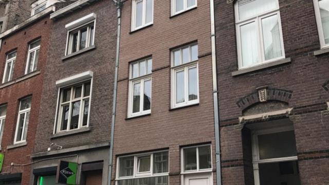 Woningbelegging Maastricht