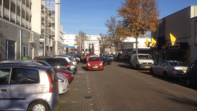 Daniël Josephus Jittastraat 71