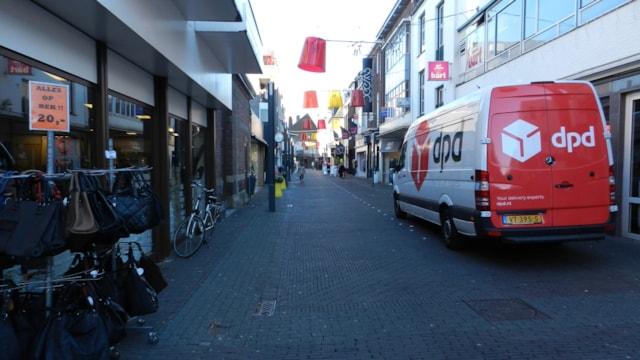 Dautzenbergstraat 29 & 31