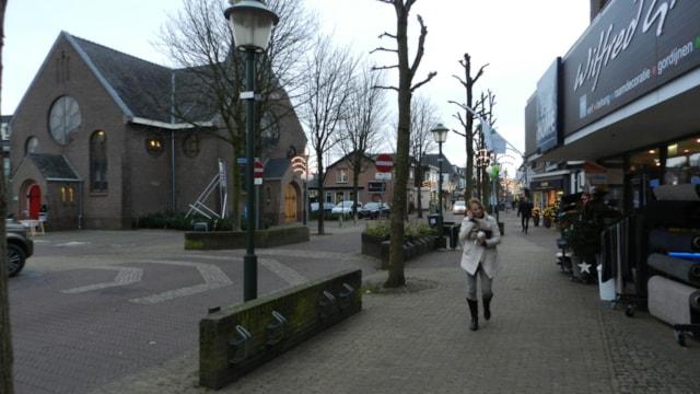 Kampweg 25A, 27 & Boslaan 2