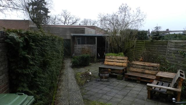Tuin belegging Eindhoven
