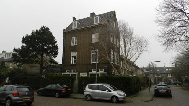 Beleggingsobject Haarlem