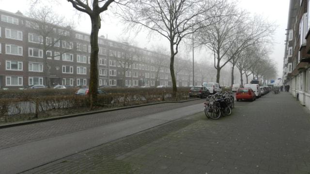 Flakkeesestraat 143 B en C