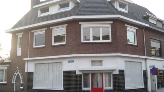 Bleijerheiderstraat 16 en Bosstraat 2AB