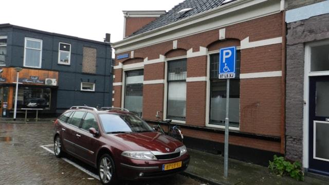 Kamerverhuurpand Zwolle