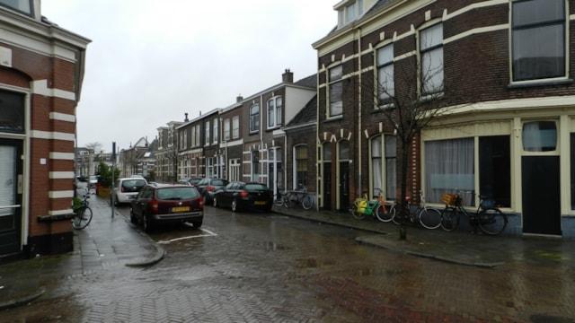 Beleggingsobject Zwolle