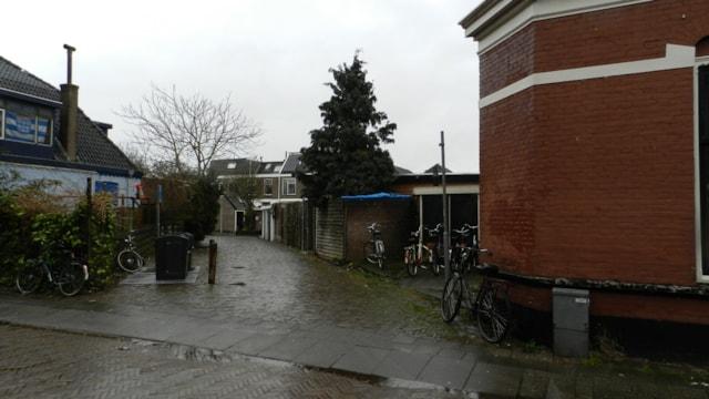 Van Ittersumstraat 110 & Molenweg 33